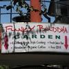 Funky Buddha Garden