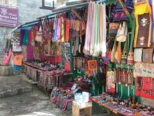 Goods To Buy In Namche