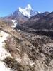Anadablam Peak