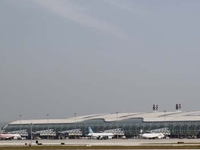 Changchun Longjia International Airport