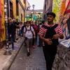 Valparaiso Afternoon Highlight Walking Tour