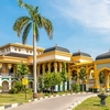 Maimun Palácio