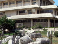 Durrës Archaeological Museum