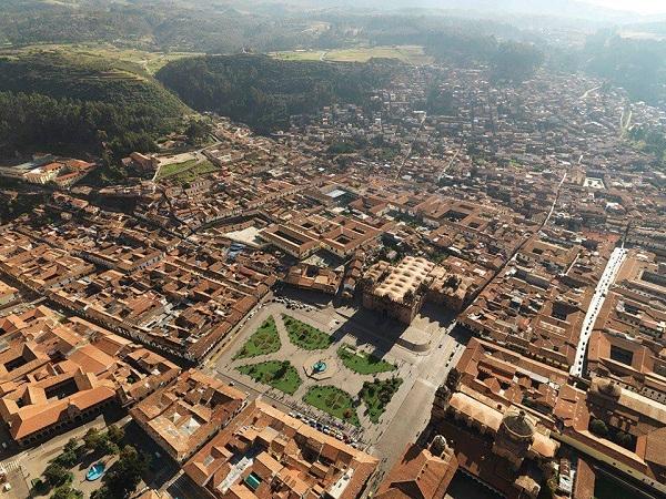 Natural Peru 9 Days Photos