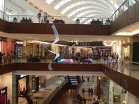 O Dubai Mall