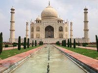 Same Day Agra Tour