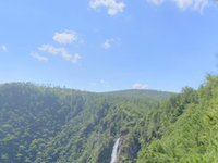Thousand Foot Falls