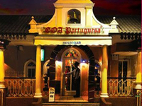 Goa Portuguese Rest O Bar