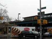 170th Street IRT Jerome Avenue Line Station