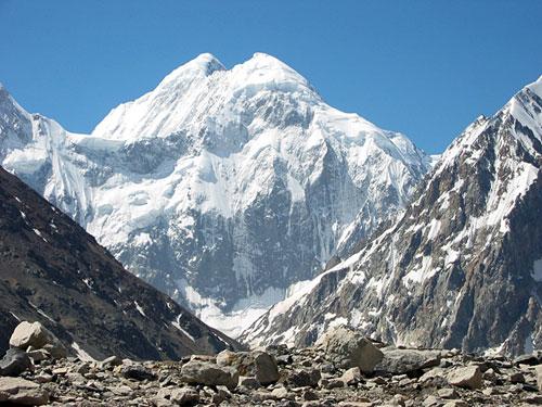 Batura Glacier Trek, Bautra Trek, Patondas Trek Photos