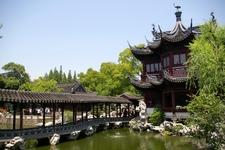 Dianchun Hall In Yuyuan Garden