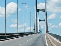 Rosario-Victoria Bridge