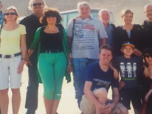 Bugdet Tour to Giza Pyramids Fotos