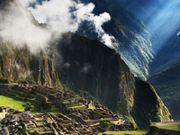 208249232 Morning 4f Machu Picchu Peru