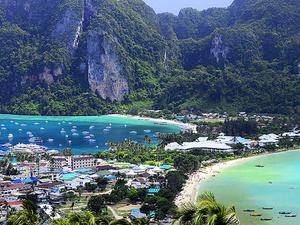 Andaman Honeymoon Holidays Packages Photos
