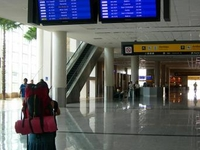 Jose Joaquín de Olmedo International Airport
