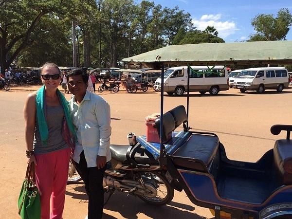 Angkor Tour 2 Days Photos