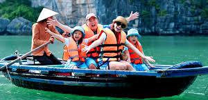 Hanoi Travel Package 8 days