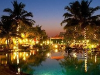 Royal Orchid Resorts Galaxy