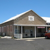 The Island's Post Office In Georgetown