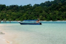 Langkawi Island Hopping