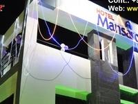Hotel Mansarovar-Luxurious Business Hotel