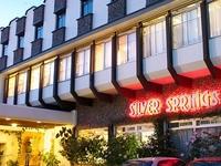 Special Deal @ Silver Springs Hotel, Kenya