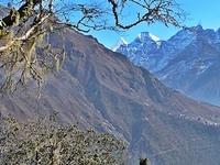 Nepal Lantange Trekking