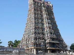 Temple Tour Photos
