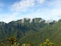 Mount Bosavi