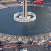 Roundabout Of Hotel Indonesia