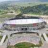 Palaran Stadium