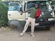 Joseph Nyamasyo