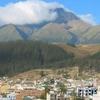 Otavalo Imbabura Nina Urkuwan