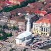 Skyline Of Oradea