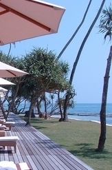 Beautiful Beach Hotels In Sri Lanka