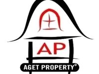 Aget Property Logo
