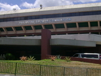 PhilSports Complex