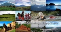 Adventure And Culture