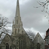 Christ Church Hampstead