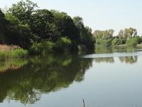 Lonsdale Road Reservoir