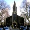 St Peter's Bethnal Green