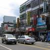 Jinshan District