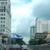 Bogyoke Aung San Road