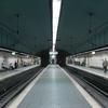 Muntaner Station