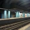 Gràcia Station