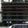 Laguna Tower Under Construction