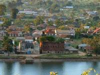 Pangani River