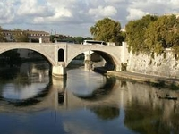 Ponte Principe Amedeo Savoia Aosta