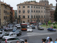 Piazza d'Aracoeli